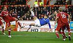 130411 Aberdeen v Rangers