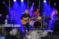 CULTUUR, LEEUWARDEN: 09-10-2016, Elfstedenhal, Optreden Friese artiesten, ©foto Martin de Jong