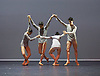 Dutch National Ballet Junior Company <br /> at The Royal Opera House, Linbury, Covent Garden, London, Great Britain <br /> 5th June 2015 <br /> <br /> <br /> Surfacing by Robert Binet <br /> <br /> <br /> Photograph by Elliott Franks <br /> Image licensed to Elliott Franks Photography Services