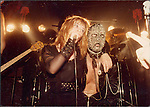 Thunderstick live at The Marquee in London England 1982