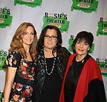 10-15-12 Rosie O'Donnell Kids Gala - Linda Dano - Michelle Rounds - Brooke Elliott - BD Wong
