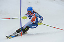 03/01/2015 under 14 girls slalom run1