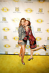 """Cat Greenleaf and Guest Attend te Tenth Annual Project Sunshine Benefit, """"Ten Years of Evenings Filled with Sunshine"""" honoring Dionne Warwick, Music Legend and Humanitarian Presented by Clive Davis Held At Cipriani 42nd street"""