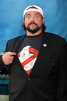 HOLLYWOOD, CA - JULY 9: Kevin Smith at the premiere of Sony Pictures' 'Ghostbusters' held at TCL Chinese Theater on July 9, 2016 in Hollywood, California. Credit: David Edwards/MediaPunch
