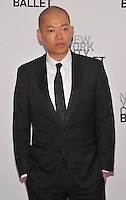 New York, NY- September 20: Jason Wu attends the New York City Ballet 2016 Fall Gala at David H. Koch Theater at Lincoln Center on September 20, 2016 in New York City@John Palmer / Media Punch