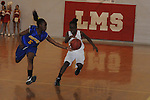 Oxford Middle School vs. Lafayette Middle School in girls middle school basketball action in Oxford, Miss. on Thursday, January 17, 2013. Oxford won.
