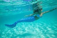 Virgin Island Mermaid