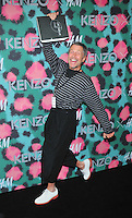 NEW YORK, NY - OCTOBER 19: Jean-Paul Goude attends KENZO x H&M - Arrivals at Pier 36 on October 19, 2016 in New York City. Credit: John Palmer / MediaPunch