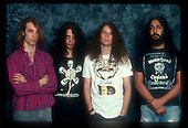 Soundgarden; 1989<br />