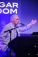 OCT 27 Georgie Fame performing at Bluesfest 2014