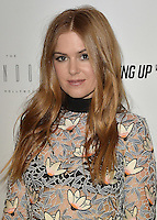 """WEST HOLLYWOOD - OCTOBER 20:  Isla Fisher at The Mamarazzi Celebrity Screening of """"Keeping Up With The Joneses"""" at The London West Hollywood on October 20, 2016 in West Hollywood, California. Credit: 991/MediaPunch"""