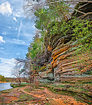 Wisconsin Dells Landscapes