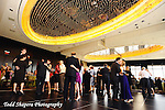 Father-daughter dance during elegant  Bat Mitzvah at the 65th floor ballroom of the  Mandarin Oriental Hotel.  ..