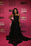 """BGR! Founder Beverly Bond Attends """"BLACK GIRLS ROCK!"""" Honoring legendary singer Patti Labelle (Living Legend Award), hip-hop pioneer Queen Latifah (Rock Star Award), esteemed writer and producer Mara Brock Akil (Shot Caller Award), tennis icon and entrepreneur Venus Williams (Star Power Award celebrated by Chevy), community organizer Ameena Matthews (Community Activist Award), ground-breaking ballet dancer Misty Copeland (Young, Gifted & Black Award), and children's rights activist Marian Wright Edelman (Social Humanitarian Award) Hosted By Tracee Ellis Ross and Regina King Held at NJ PAC, NJ"""