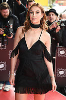 Ferne McCann at the TRIC Awards 2017 at the Grosvenor House Hotel, Mayfair, London, UK. <br /> 14 March  2017<br /> Picture: Steve Vas/Featureflash/SilverHub 0208 004 5359 sales@silverhubmedia.com