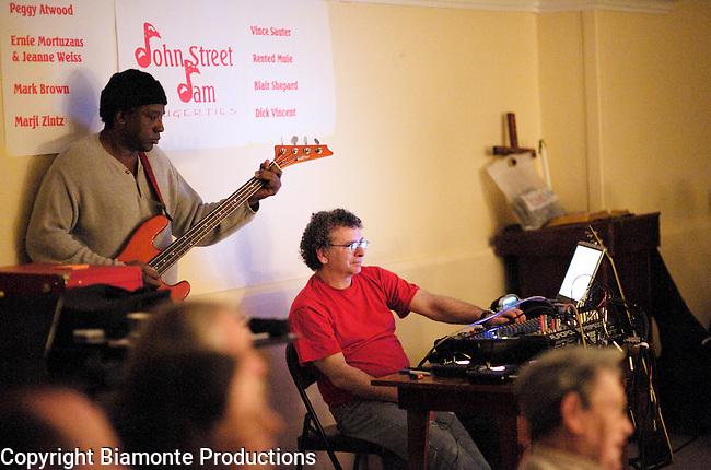 John Street JamJohn Street Jam