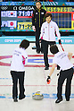 Curling: Sochi 2014 Olympic Winter Games