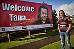 100622 Tana Umaga press conference