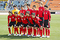 U-18JU-18 J.league Selection team group line-up, MARCH 3, 2012 - Football / Soccer : FUJI XEROX Super Cup 2012 Next Generation match between U-18 J.league Selection 3-0 High-school Selection at National Stadium, Tokyo, Japan. (Photo by Yusuke Nakanishi/AFLO SPORT) [1090]