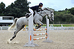 28/08/2016 - Class 9 - Unaffiliated showjumping - Brook Farm training centre