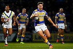 Leeds v Warrington - 21 Feb 2014