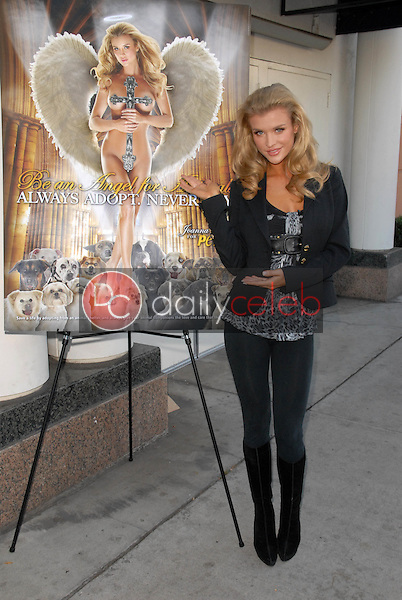 Joanna Krupa<br />