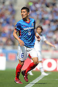 Shohei Ogura (Marinos), April 29th, 2011 - Football : 2011 J.LEAGUE Division 1, 8th Sec match between Yokohama Marinos 1-1 Shimizu S-Pulse at Nissan Stadium, Kanagawa, Japan. (Photo by Akihiro Sugimoto/AFLO SPORT) [1080].
