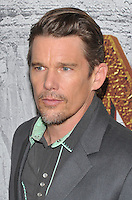 New York, NY- September 19: Ethan Hawke attends the 'The Magnificent Seven' New York premiere at Museum of Modern Art on September 19, 2016 in New York City@John Palmer / Media Punch