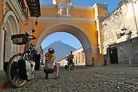 Ruth and Horst Hammerschmidt - Antigua - Guatemala
