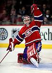2009-10-17 NHL: Senators at Canadiens