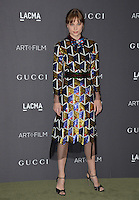 LOS ANGELES, CA. October 29, 2016: Actress MacKenzie Leigh at the 2016 LACMA Art+Film Gala at the Los Angeles County Museum of Art.<br /> Picture: Paul Smith/Featureflash/SilverHub 0208 004 5359/ 07711 972644 Editors@silverhubmedia.com