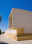 Rectorado de la Universidad de Alicante. Alvaro Siza Architect
