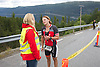 race number 265 - Lena Feringa - Norseman 2012 - Photo by Justin Mckie Justinmckie@hotmail.com