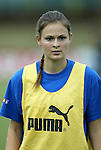 24 May 2003: Breanna Boyd. The San Diego Spirit defeated the Carolina Courage 2-1 at SAS Stadium in Cary, NC in a regular season WUSA game.