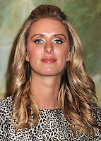 NEW YORK CITY, NY, USA - SEPTEMBER 08: Nicky Hilton arrives at the alice + olivia by Stacey Bendet Spring 2015 NYFW Presentation held at The Pierre Hotel on September 8, 2014 in New York City, New York, United States. (Photo by Celebrity Monitor)
