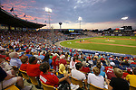 SONY DSC First Energy AA baseball park, Fightin' Phillies, Reading, PA