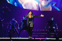 OCT 20 Demi Lovato Concert