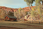 Crescent Moon Ranch in Sedona, Arizona.