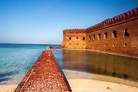 Dry Tortugas National Park / Fort Jefferson