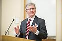Student Clinician Ceremony. Dean Rick Morin, M.D.