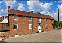 BNPS.co.uk (01202 558833)<br /> Pic: Strutt&amp;Parker/BNPS<br /> <br /> Comes with five cottages...<br /> <br /> A river runs through it...Stunning country estate is perfect for anglers with its own river running through its 676 acres.<br /> <br /> Would-be country gents will want to get their hands on this impressive estate which comes with more than a mile of double-bank fishing and an established shoot.<br /> <br /> Baythorne Park is a 'quintessentially English' estate which straddles the River Stour on the Essex/Suffolk border, an area where grand properties like this rarely come on the market.<br /> <br /> But buyers will need a hefty bank balance to buy the &pound;11million residence, which is for sale with Strutt &amp; Parker.<br /> <br /> The 676-acre site includes a Grade II listed mansion, gardens with a tennis court and swimming pool, farm buildings and pasture, parkland and woodland.