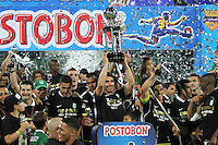 Liga Postobon II / Postobon League II 2013