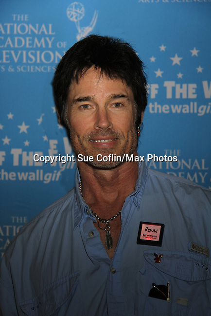The Bold and The Beautiful Ronn Moss is a presenter at the 38th Annual Daytime Entertainment Emmy Awards 2011 held on June 19, 2011 at the Las Vegas Hilton, Las Vegas, Nevada. (Photo by Sue Coflin/Max Photos)