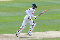Ravi Bopara in batting action for Essex during Essex CCC vs Hampshire CCC, Specsavers County Championship Division 1 Cricket at The Cloudfm County Ground on 20th May 2017