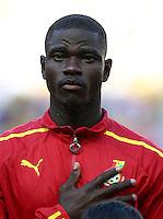 Jonathan Mensah of Ghana