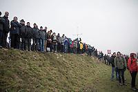 crowd<br /> <br /> CX Superprestige Noordzeecross <br /> Middelkerke / Belgium 2017
