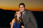 Bat Mitzvah family photos at sunset on the Hudson River, Tappan Hill Mansion, Westchester.
