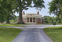 20150720_Poplar Forest_Thomas Jefferson