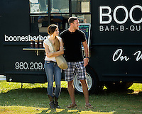 On-location photography of Food Truck Friday South End Charlotte, North Carolina. Every Friday night in the Historic South End at Camden Road and Park Avenue in Dilworth.<br /> <br /> Charlotte Photographer - Patrick SchneiderPhoto.com