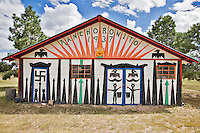 Shaffer Hotel & Rancho Bonito - Mountainair, NM  photos